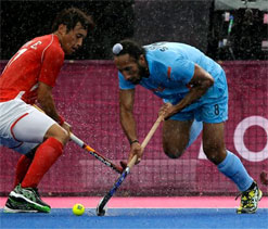 London Olympics 2012 Hockey: There seems more pain ahead for Indian hockey