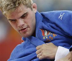 London Olympics: US judoka expelled from Olympics for cannabis