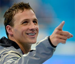 London 2012 Olympics: Ryan Lochte up for more events for 2016 Games