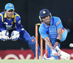 Manoj Tiwary is a serious contender for place in ODI team: Fletcher
