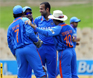 India vs Sri Lanka T20I: As it happened...