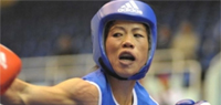 2012 London Olympics boxing: Magnificent Mary Kom storms into semis, assures a medal