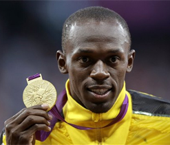 London Olympics 2012: Usain Bolt says only 200m glory will cement status as track legend