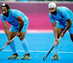 2012 London Olympics Hockey: Tale of missed chances and three incisive blows