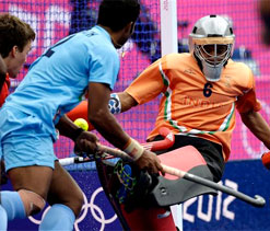 London Olympics Hockey: Lifting players` morale a challenge ahead of wooden spoon tie