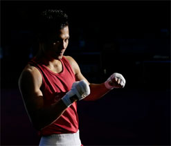 London Olympics 2012 boxing: After Mary Kom's loss all eyes on Devendro Singh