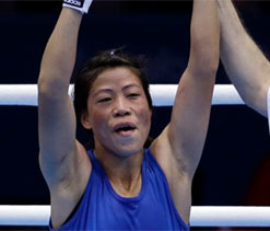 London Olympics 2012 Boxing: Can Mary Kom make it to the final?