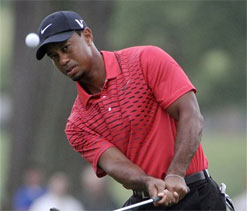 Time is on my side to beat Nicklaus record of 18 major titles: Woods
