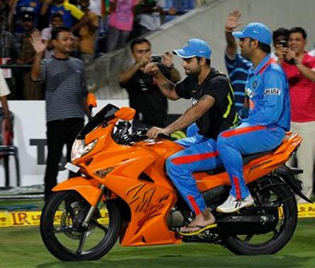 Statistical highlights: India vs Sri Lanka T20I