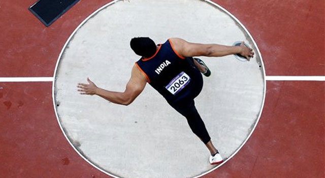 London Olympics 2012 Discus throw: Vikas Gowda finishes 8th in the final