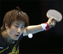 Olympics: China wins gold in women`s table tennis