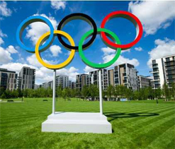 London Olympics 2012: 70,000 condoms already used in Olympic village