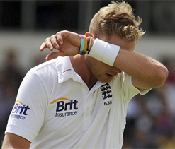 Stuart Broad denies reports about disharmony in England dressing room