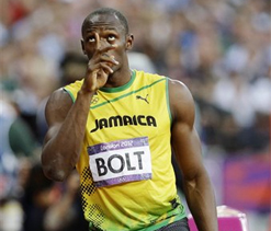 London Olympics 200m final: Usain Bolt eyes Olympic history