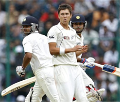 Bangalore Test Day 2: India vs New Zealand, Statistical Highlights