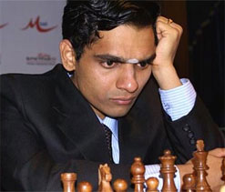 Chess Olympiad: Indian men let United States off the hook