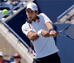 US Open 2012: Novak Djokovic advances to 3rd round