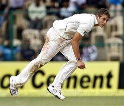 Early wickets on day 3 can bring us back in game:Tim Southee