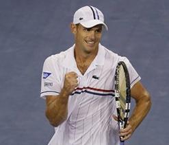 US Open: Andy Roddick dispatches Tomic 6-3, 6-4, 6-0