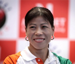 YMA to felicitate Mary Kom