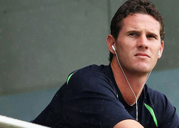 Cricketer Shaun Tait to make Bollywood debut?