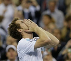 Andy Murray`s road to US Open title