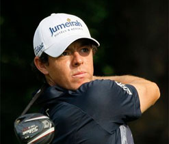 McIlroy yet to decide over representing GB or Ireland at Olympics
