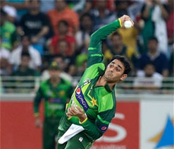 Saeed Ajmal can still be included in awards shortlist: Ex-ICC chief