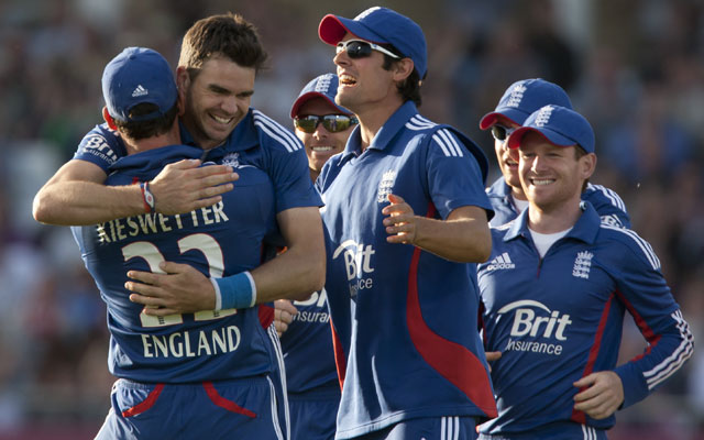 ICC T20 World Cup 2012: Can England defend their title?