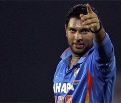 This knock will release pressure from Yuvraj Singh: Dhoni