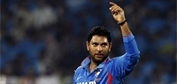 Happy that Yuvraj Singh is back: MS Dhoni