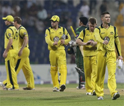 Clarke backs 'bottom ranked' Australia to win T20 WC