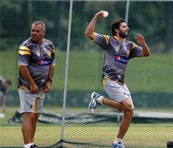 Momentum is with us as we head into World T20: Whatmore