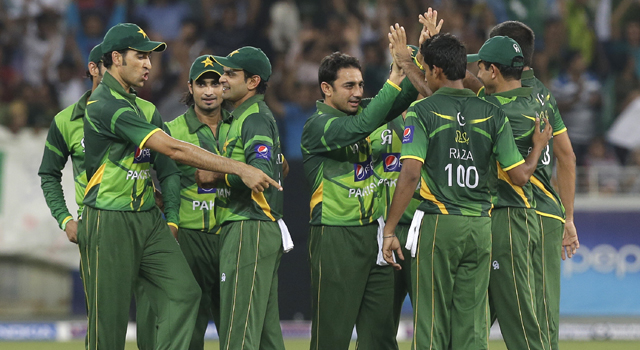 ICC T20 World Cup 2012: Team Profile- Pakistan