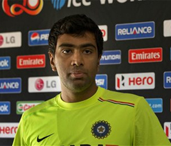 Winning T20 WC in Sri Lanka critical for team: Ashwin