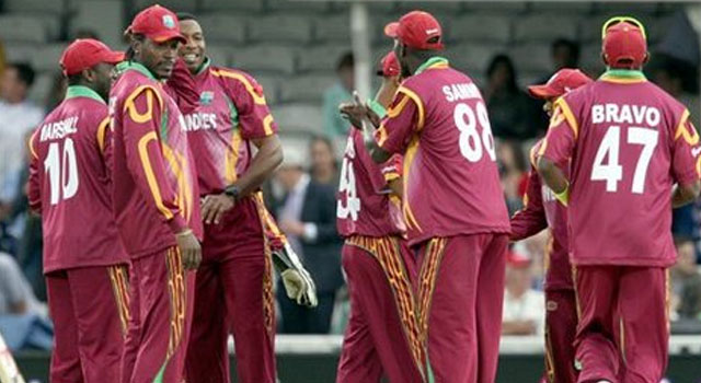 ICC T20 World Cup 2012: West Indies are the hot favourites