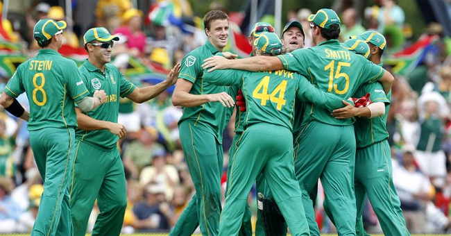 ICC T20 World Cup 2012: Team Profile- South Africa