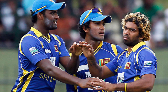 ICC T20 World Cup 2012: Team Profile- Sri Lanka