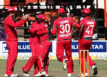 ICC T20 World Cup 2012: Team Profile- Zimbabwe