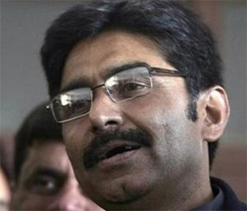 Miandad in Sri Lanka as DG, not as batting consultant: PCB