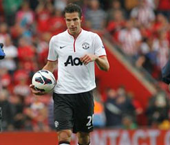 Alex Ferguson confirms Van Persie & Kagawa fit to face Wigan