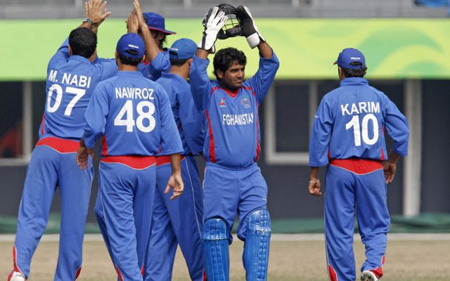 ICC T20 World Cup 2012: Team Profile-Afghanistan