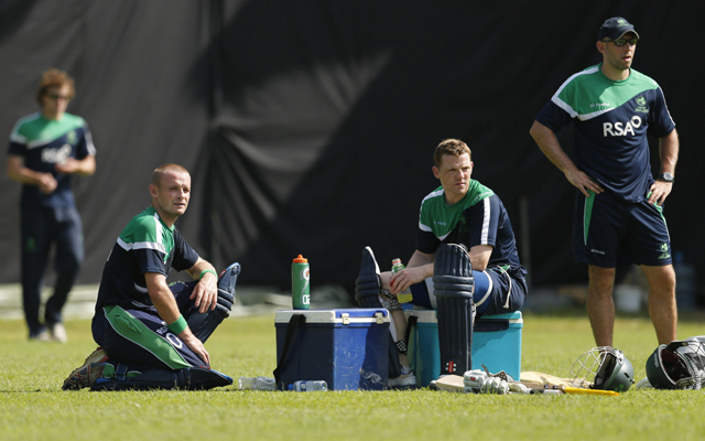 ICC T20 World Cup 2012: Team Profile-Ireland