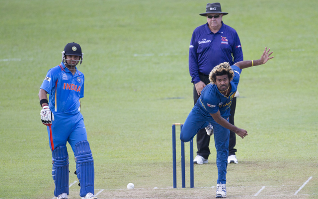 ICC T20 World Cup: India beat Sri Lanka by 26 runs in warm-up game