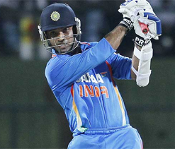 T20 World Cup: Indian cricketers who missed the ticket