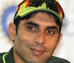Misbah to feature in panel of experts for World T20 championship
