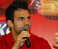 Fabregas tips former boss Wenger to prove critics wrong again this season