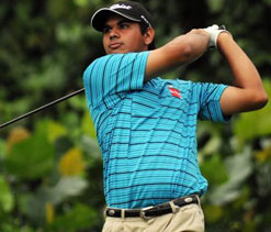 Bhullar wins third Asian Tour title