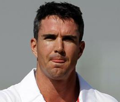 KP disappointed at India Test tour snub