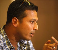 We followed rules while taking decision on Bhupathi: AITA